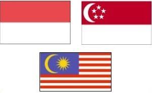 Malaysien/Indonésien Fusion